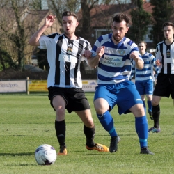 Maghull VS West Kirby Sat 25.03.17